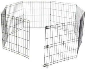 Favorite Pet Foldable Rabbit Playpen