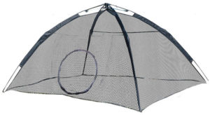 ABO Gear Happy Habitat Tent for Pets