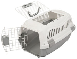 Favorite Pet Carrier for Chinchillas and Small Animals