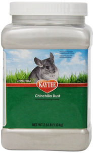 Kaytee Chinchilla Dust for Bathing