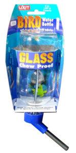 Lixit 8 oz. Glass Chinchilla Water Bottle