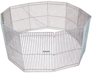 Marshall Pet Products Small Pet Playpen