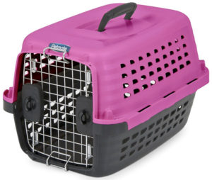 Petmate Compass Kennel for Small Pets