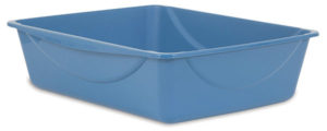 Plastic Litter Pan