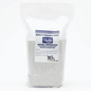 Quality Chinchilla Dust