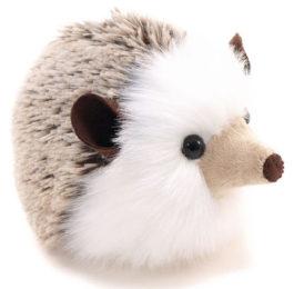 Cuddly Stuffed Hedgehog