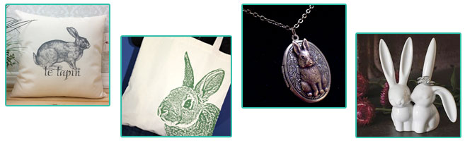 Gifts for Rabbit Lovers and Bunny Owners