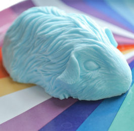 Handmade Guinea Pig Soap