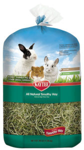 Kaytee Timothy Hay for Bunnies