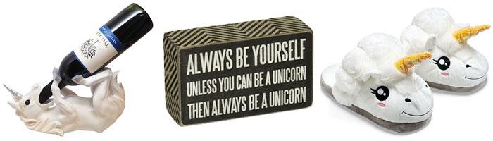 10 Magical Unicorn Gift Ideas - Exotic Animal Supplies