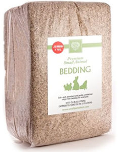 Premium Small Animal Paper Bedding