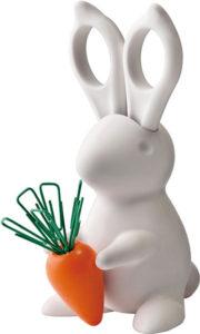 Bunny Desk Organizer Rabbit Gifts