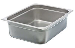 Stainless Steel Litter Boxes