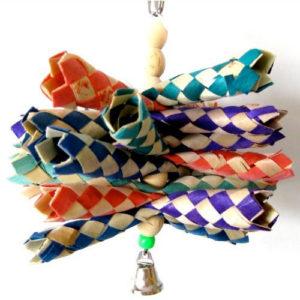 Shredburst Hanging Toy