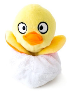 Chick Hatching Toy for Dog