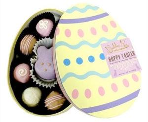 Easter Egg Box of Dog Treats