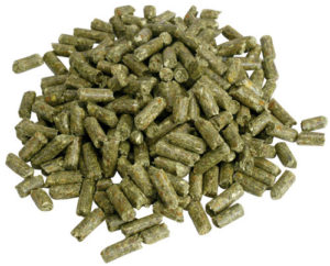 Rabbit Pellets