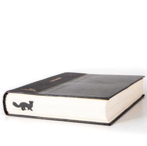 Ferret Bookmark Gift Idea
