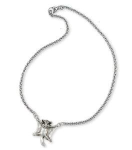 Sugar Glider Necklace