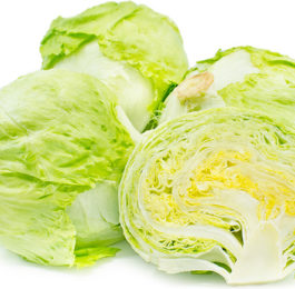 Iceberg Lettuce Bad for Rabbits